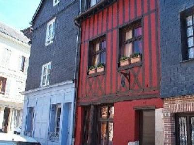 VacationsFRBO Honfleur Vacation Rentals Property ID 23787 Honfleur Rental
