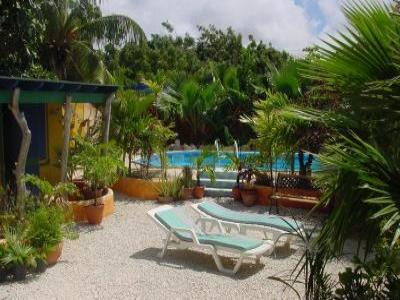 VacationsFRBO Belnem Vacation Rentals Property ID 23812 Coco Palm Garden
