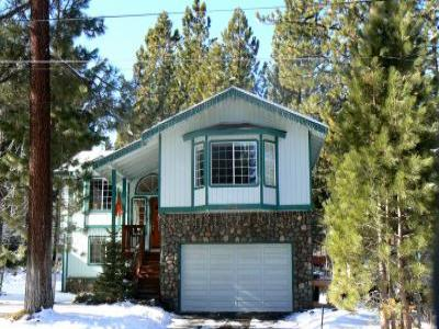 VacationsFRBO South Lake Tahoe Vacation Rentals Property ID 23897 South Lake Tahoe Rental