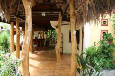 Cahuita vacation rentals Property ID 23992