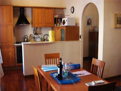 VacationsFRBO Rome Vacation Rentals Property ID 24083 Cristal Home