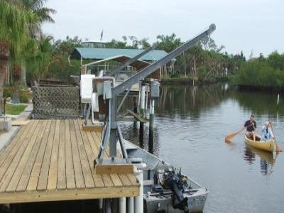 VacationsFRBO Punta Gorda Vacation Rentals Property ID 24094 COVE ISLAND RIVER FRONT HOME