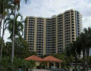 VacationsFRBO Aventura Vacation Rentals Property ID 24130 Parc Central Rental