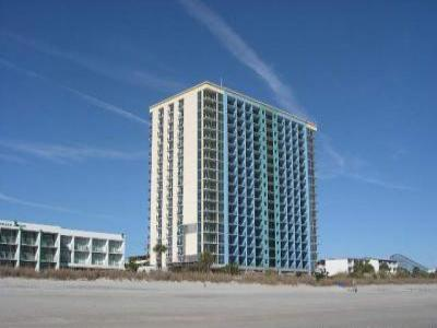 VacationsFRBO Myrtle Beach Vacation Rentals Property ID 24144 Bayview Resort