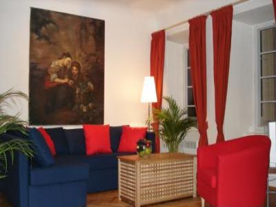 Prague vacation rentals Property ID 24163