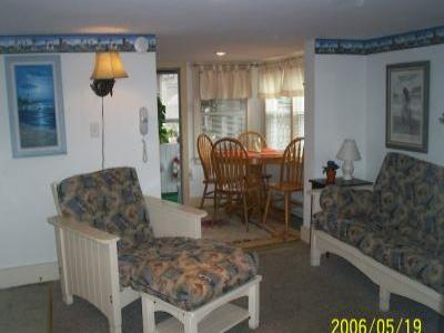 Ocean City vacation rentals Property ID 24181
