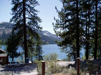 VacationsFRBO Truckee Vacation Rentals Property ID 24217 LAKE TAHOE NORTH