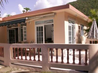 VacationsFRBO Patillas Vacation Rentals Property ID 24239 Casa Esmeralda