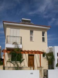 VacationsFRBO Larnaca Vacation Rentals Property ID 24260 Villa Tatiana