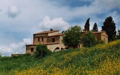 VacationsFRBO Siena Vacation Rentals Property ID 24261 podere Fineri