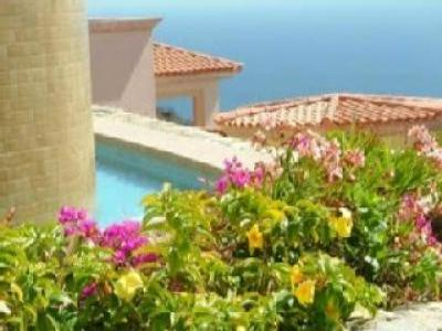 Cabo San Lucas vacation rentals Property ID 24268