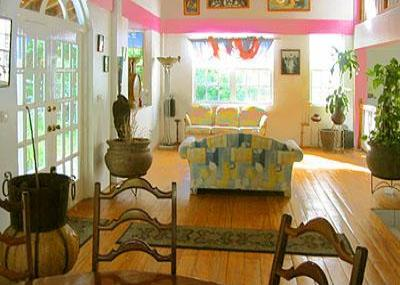 VacationsFRBO Dominica Vacation Rentals Property ID 24291 Mountain Chalet
