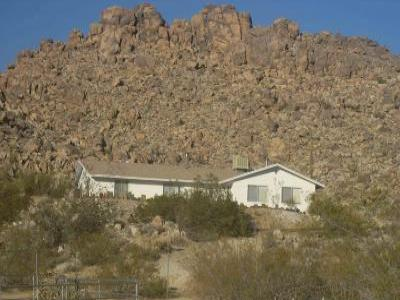 VacationsFRBO Joshua Tree Vacation Rentals Property ID 24337 The Desert House