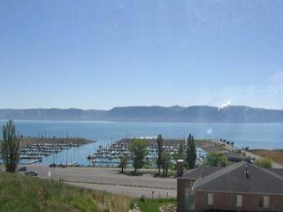 VacationsFRBO Bear Lake Vacation Rentals Property ID 24442 Bear Lake Condo Marina View #7