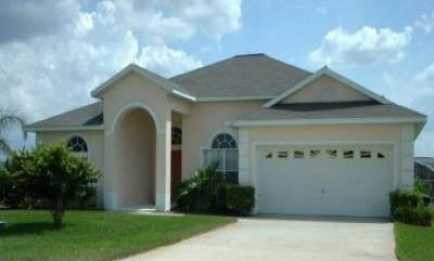 VacationsFRBO Disney World Vacation Rentals Property ID 24469 Chipandale`s