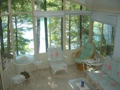 Georgian Bay vacation rentals Property ID 24487