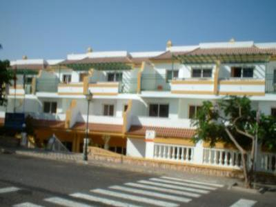 Canary Islands vacation rentals Property ID 24509