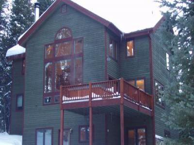 VacationsFRBO Breckenridge Vacation Rentals Property ID 24535 Sherwood House