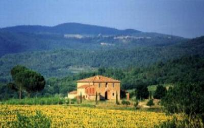 VacationsFRBO Siena Vacation Rentals Property ID 24544 Siena Rental Selva 2