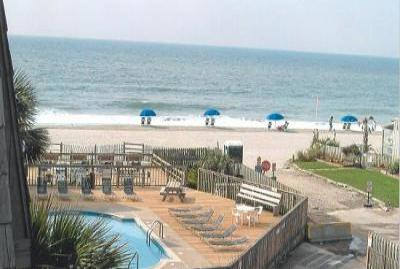 VacationsFRBO Myrtle Beach Vacation Rentals Property ID 24581 A Place At The Beach I # 3-0