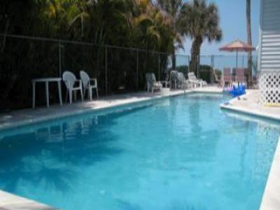VacationsFRBO Fort Myers Beach Vacation Rentals Property ID 24634 Sunset Paradise