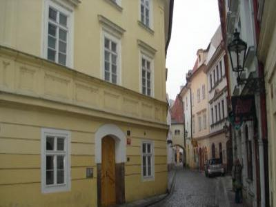 Prague vacation rentals Property ID 24669