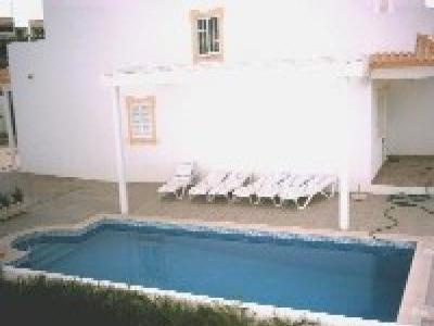 VacationsFRBO Algarve Vacation Rentals Property ID 24707 Villa Vale Parra