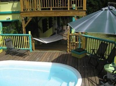 VacationsFRBO St John Vacation Rentals Property ID 24741 St John Rental
