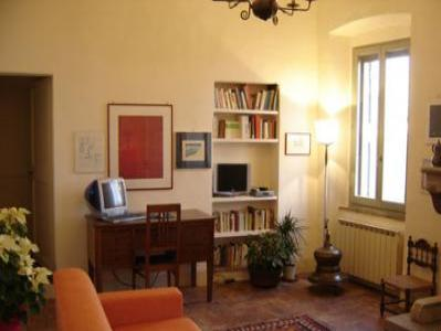 VacationsFRBO Todi Vacation Rentals Property ID 24747 Artists` House