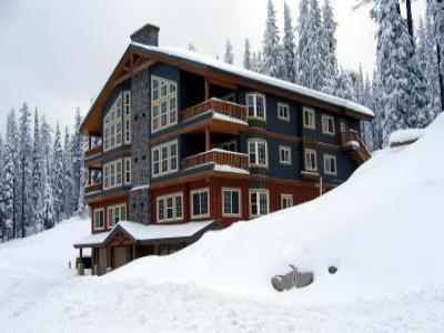 VacationsFRBO Big White Vacation Rentals Property ID 24763 Northern Lights