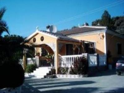 VacationsFRBO Granada Vacation Rentals Property ID 24791 Villa Virtudes