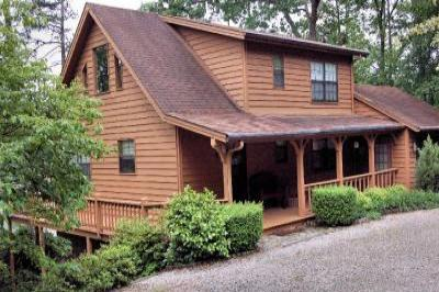 VacationsFRBO Blairsville Vacation Rentals Property ID 24847 Blairsville Rental