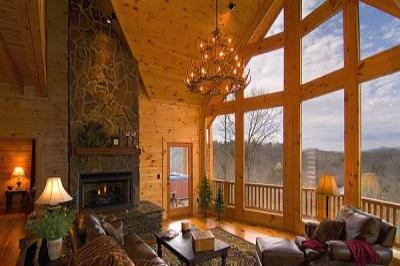 VacationsFRBO Blue Ridge Vacation Rentals Property ID 24857 Riverview Lodge