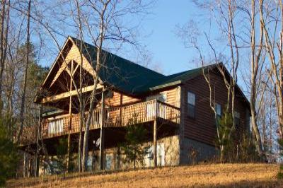 VacationsFRBO Brasstown Vacation Rentals Property ID 24938 Murphy Rental