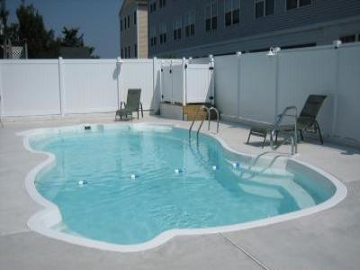 VacationsFRBO Wildwood Vacation Rentals Property ID 24996 SHARP SEAS IN WILDWOOD