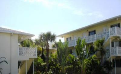 VacationsFRBO Daytona Beach Vacation Rentals Property ID 25041 Ocean Garden Rental