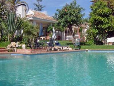 VacationsFRBO Costa del Sol Vacation Rentals Property ID 25062 Marbella: Spain VILLA CAPRICE