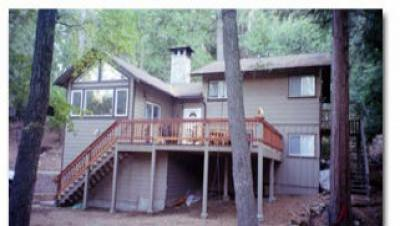 VacationsFRBO Crestline Vacation Rentals Property ID 25084 Crestline-Lake Gregory Rental