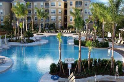 VacationsFRBO Kissimmee Vacation Rentals Property ID 25102 Kissimmee/Orlando  Rental