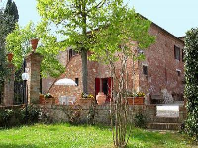 VacationsFRBO Siena Vacation Rentals Property ID 25155 Siena Rental