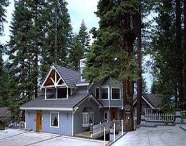 VacationsFRBO Yosemite Vacation Rentals Property ID 25171 Yosemite`s Chateau Royal