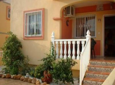 VacationsFRBO Cantabria Vacation Rentals Property ID 25212 Costa Blanca Rental