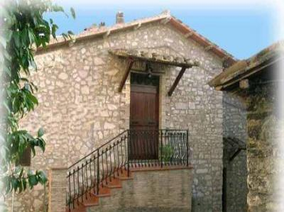 VacationsFRBO Palermo Vacation Rentals Property ID 25251 Verde Umbria:nature and relaxation
