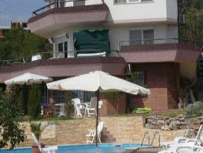 VacationsFRBO Varna Vacation Rentals Property ID 25268  villa Sea Dream