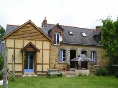 VacationsFRBO Chateaubriant Vacation Rentals Property ID 25279 Coeur de Chene