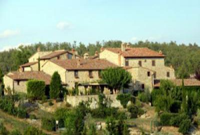 Gaiole In Chianti vacation rentals Property ID 25300