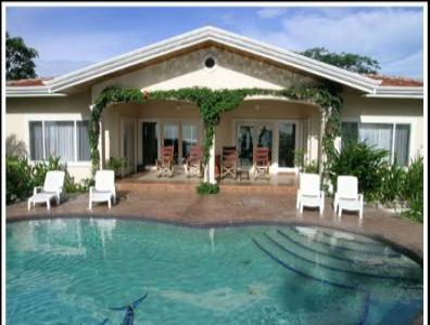 VacationsFRBO Playa Panama Guanacaste Vacation Rentals Property ID 25725 Villa Cielo Rosa