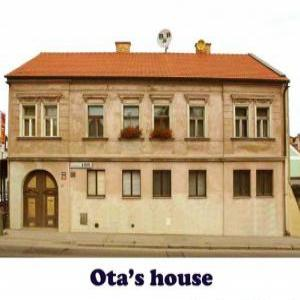 VacationsFRBO Prague Vacation Rentals Property ID 25753 B&B U Oty