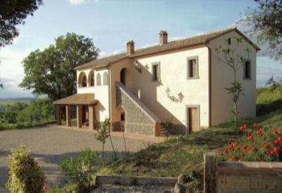 VacationsFRBO Penne Vacation Rentals Property ID 25757 Orvieto Bolsena apartment