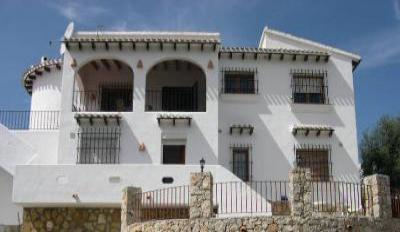 VacationsFRBO Cantabria Vacation Rentals Property ID 25758 Costa Blanca Rental